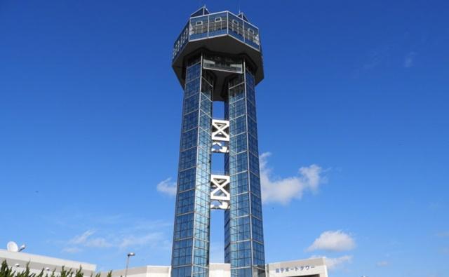 ポートタワー-1