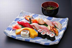 大久保寿司1